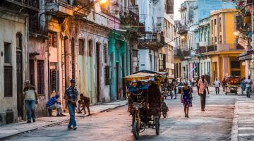 Cuba mantém em cativeiro artistas dissidentes de San Isidro, com a mesma severidade e violência de sempre.