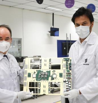 Brasil inaugura fábrica de Tecnologia 5G pioneira em toda a América Latina