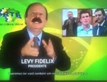 Levy Fidelix morre em SP aos 69 anos por Covid-19