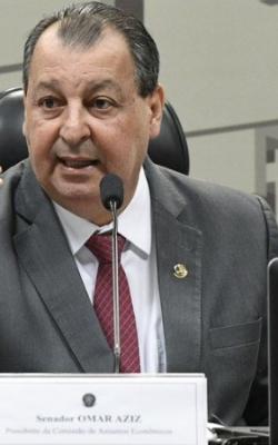 Presidente da CPI da Covid-19 já foi investigado por desvio das verbas públicas na saúde e até por pedofilia