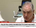 BOMBA! Urologista Da Flórida Encontra Sinais De Infertilidade E Câncer De Próstata Em Homens Tratados Com Vacinas COVID