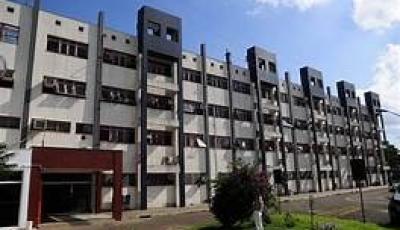 53 Funcionários Do Hospital Universitário De Londrina Testaram positivo Para Covid-19 Mesmo Vacinados