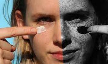 Protetores solares com substâncias químicas causadoras de câncer relembrados por Johnson & Johnson