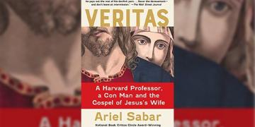 O professor judeu de Harvard escreve sobre Jesus sendo casado e todos os Evangelhos sendo 'falsos'
