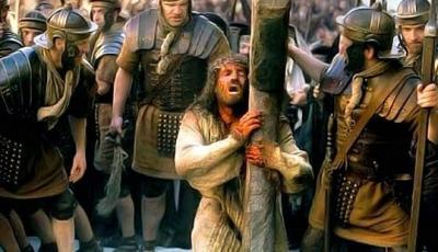 Jesus repetidamente quebrou a lei e disse aos outros para fazerem a mesma coisa - a base bíblica para a resistência justa