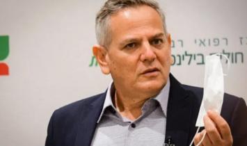 ISRAEL: Microfone ligado pega Ministro da Saúde de Israel confessando que passaportes de vacina são sobre coerção
