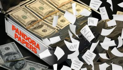 Brasil na lista de países com elites expostas nos 'documentos de Pandora'