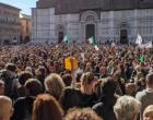 Itália é abalada por uma revolta nacional histórica enquanto os cidadãos rejeitam passaportes de vacinas da 'Nova Ordem Mundial'