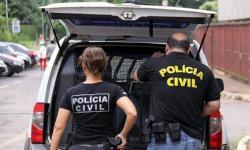 Rio: polícia faz ação contra venda de cursos preparatórios piratas
