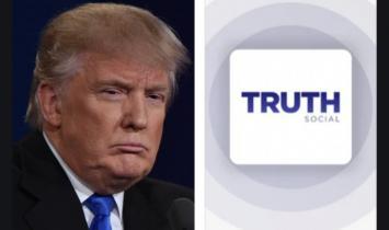 NOVIDADE: Trump anuncia sua nova rede de mídia social TRUTH Social PARA ENFRENTAR A TIRANIA DA BIG TECH