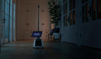 Queremos realmente robôs de vigilância autônoma conectados à Internet da Amazon vagando por nossas casas?