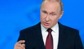 Putin: Permitir que as crianças troquem de gênero é um 'crime contra a humanidade'