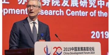 Apple remove aplicativo da Bíblia na China para apaziguar o regime comunista