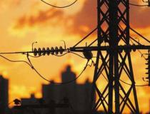 A partir de hoje, energia elétrica poderá ser cortada
