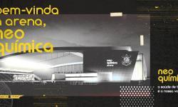 No dia em que comemora 110 anos, Corinthians anuncia 'naming rights'