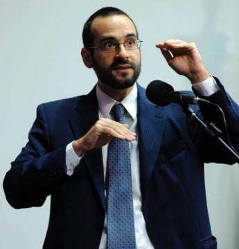 Arthur Weintraub deixa o cargo de assessor da Presidência
