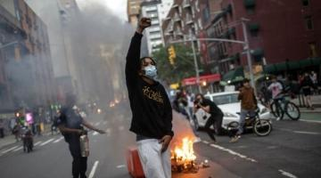Cidades democratas de St. Louis e NY têm violência crescente em 2020