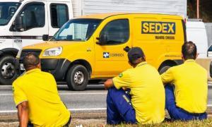 ''Está em andamento'', diz presidente dos Correios sobre a privatização