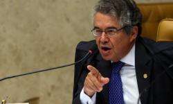 Ministro Marco Aurélio manda soltar líder do PCC. Já o ministro Luiz Fux suspende decisão.