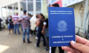 Número de desempregados chega a 13,5 milhões em setembro, diz IBGE