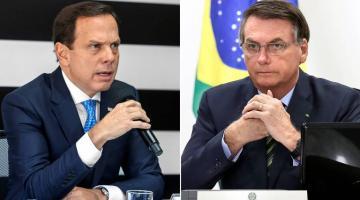 """Doria: """"Eleição do Bolsonaro foi um grande erro para o Brasil"""""""