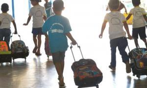 Pediatras de vários Estados do Brasil assinam manifesto defendendo volta às aulas presenciais