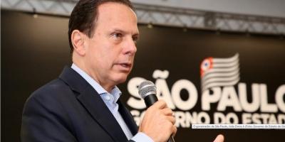 Governo Doria ameaça paulistas: vão responder criminalmente por 'festas ilegais'