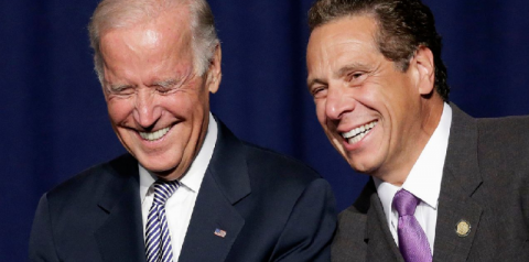 Após vencerem eleições, democratas ficam contra lockdown