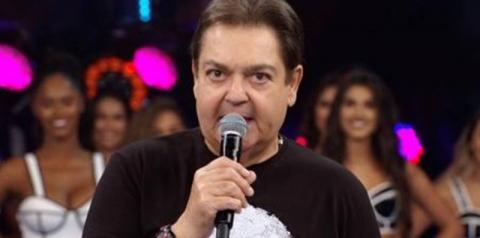 Faustão deixará a Globo no final de 2021