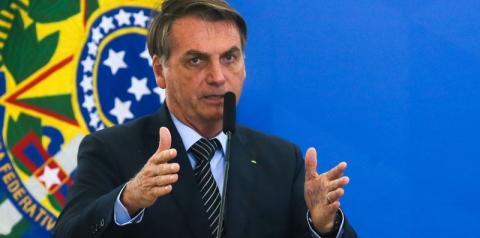 Decreto de Bolsonaro Bolsonaro obriga postos a mostrar o quanto de imposto é pago na gasolina