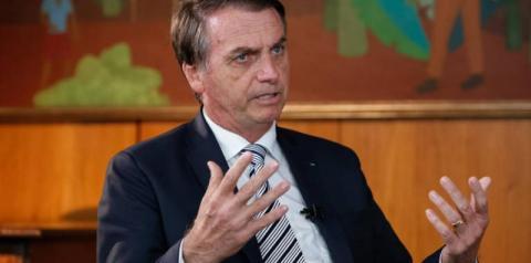Bolsonaro jamais colocaria o Exército nas ruas para obrigar o povo a cumprir ordens inconstitucionais