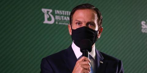 Doria prepara mais um aumento de impostos para SP