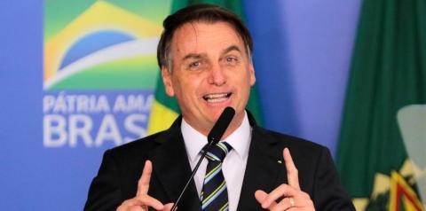 Bolsonaro sanciona lei sobre validade indeterminada de receitas