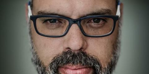 Jornalista Allan dos Santos, Terça Livre, fora do Brasil diz que há grampos monitorando o presidente Jair Bolsonaro