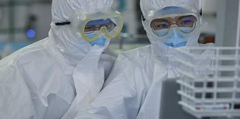 Anvisa libera vacina chinesa CoronaVac.