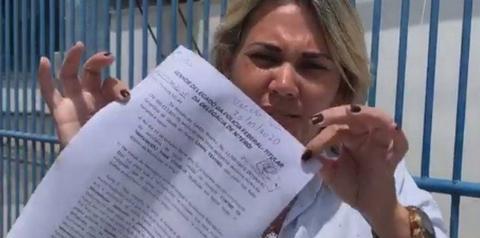Cabo eleitoral é assassinada com 14 tiros após fazer denúncia.