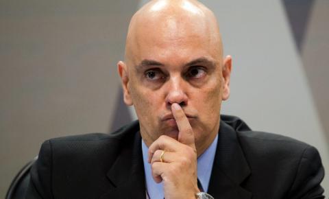 Uma reflexão sobre o poder de Moraes