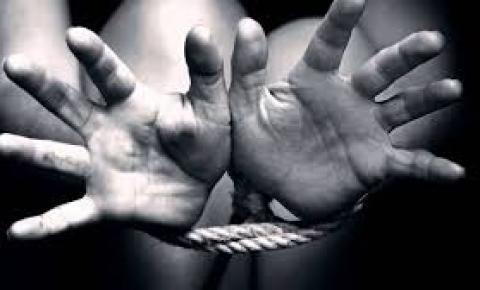 A Censura não vai deter a verdade sobre o tráfico humano.