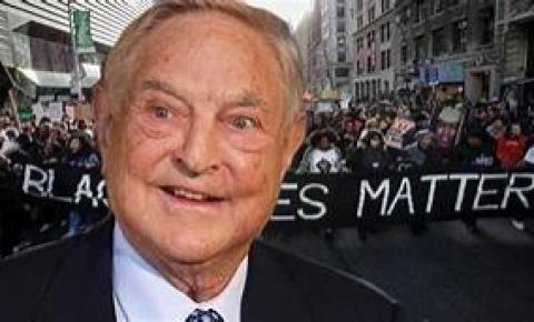 O ateu bilionário George Soros canaliza dinheiro para os Jesuítas