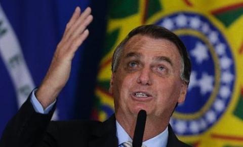 A Missão do Presidente Jair Messias Bolsonaro.