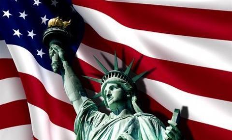 4 de julho - Viva a América!