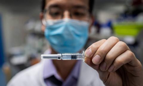 Por que não irei tomar a vacina chinesa