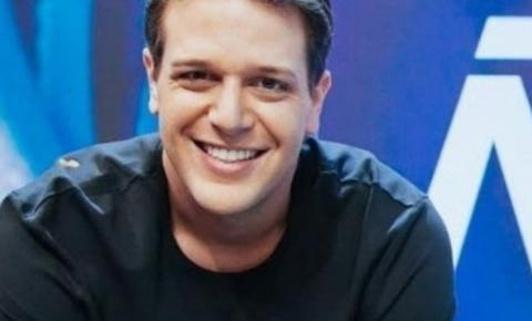 Fred Ring pede demissão e Globo perde mais um