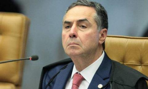 No circo da Suprema arrogância, Luís Roberto Barroso é o arlequim
