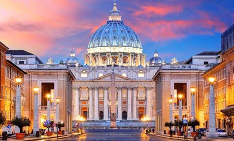 A Ordem Jesuíta e a Reserva Federal Parte I