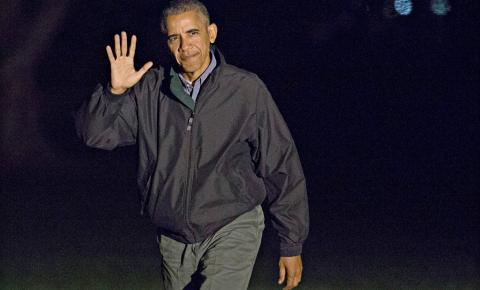 Site canadense declara a prisão de Barak Obama, será?