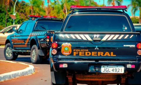 Polícia Federal combate, no Rio, pornografia infantil na internet