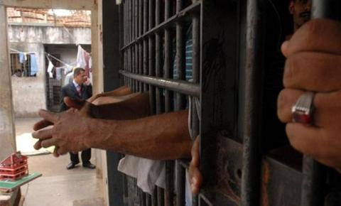 Detentos de São Paulo poderão passar o Natal em casa com suas famílias, já o cidadão cumpridor de seus deveres, não.