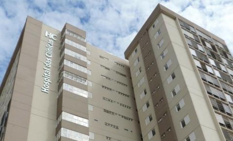 Governo Bolsonaro inaugurou hoje o maior hospital universitário do país, após 18 anos de obras.