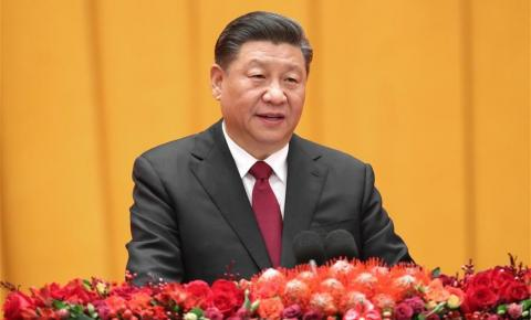 O contraste das estatísticas epidemiológicas e econômicas suspeitas da China em relação ao resto do mundo